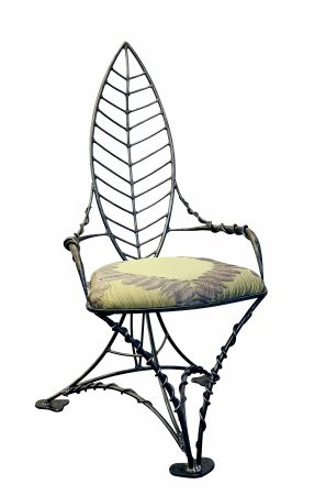 leaf chair