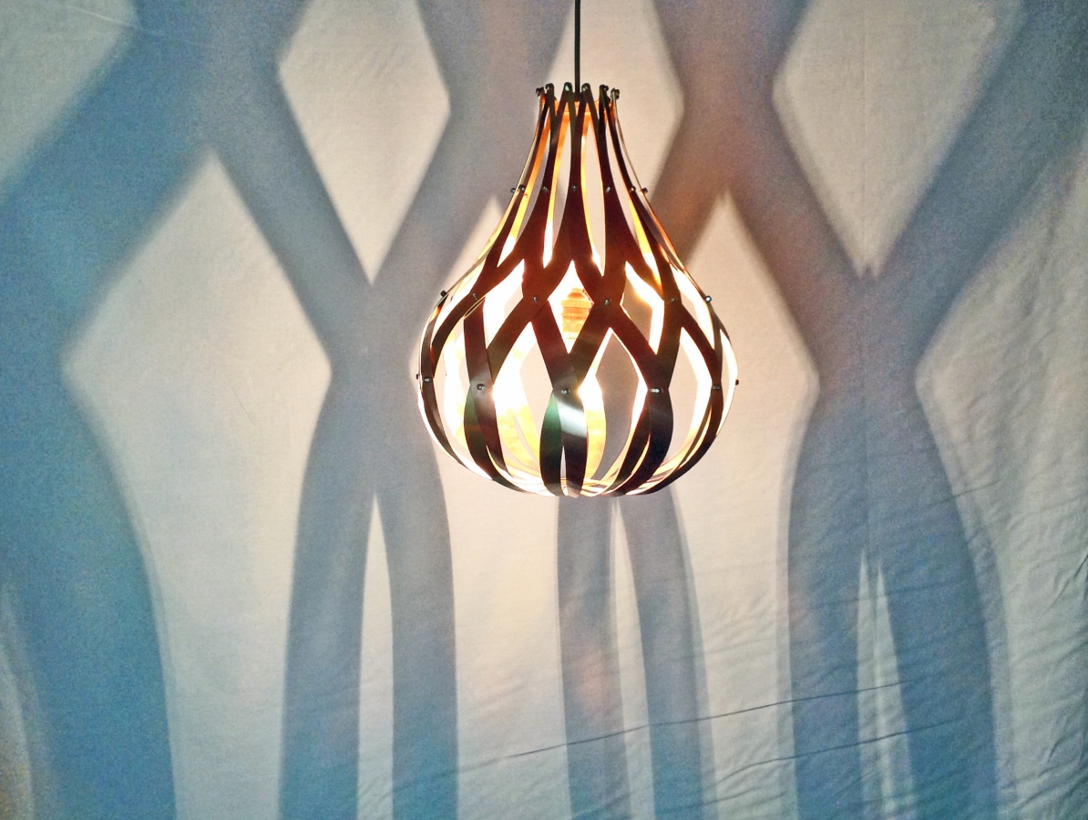 Fig Pendant Light