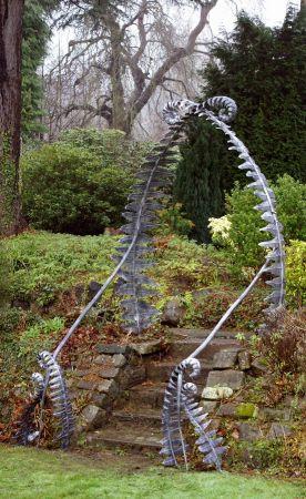 fern archway
